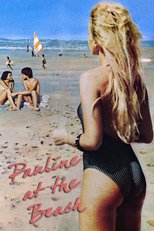 Thumbnail for Pauline at the Beach (1983)