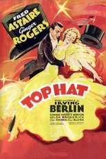 Thumbnail for Top Hat (1935)