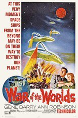 Thumbnail for The War of the Worlds (1953)