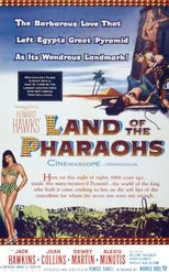 Thumbnail for Land of the Pharaohs (1955)