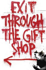 Thumbnail for Exit Through the Gift Shop (2010)
