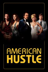 Thumbnail for American Hustle (2013)