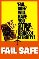 Thumbnail for Fail-Safe (1964)