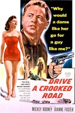 Thumbnail for Drive a Crooked Road (1954)