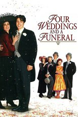 Thumbnail for Four Weddings and a Funeral (1994)