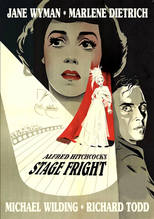 Thumbnail for Stage Fright (1950)