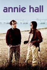 Thumbnail for Annie Hall (1977)