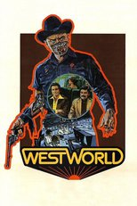 Thumbnail for Westworld (1973)