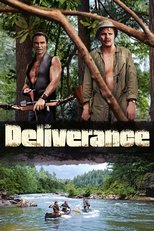 Thumbnail for Deliverance (1972)
