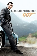 Thumbnail for Goldfinger (1964)