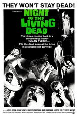 Thumbnail for Night of the Living Dead (1968)