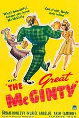Thumbnail for The Great McGinty (1940)