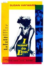 Thumbnail for I Want to Live! (1958)