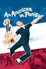 Thumbnail for An American in Paris (1951)