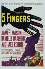 Thumbnail for 5 Fingers (1952)