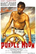 Thumbnail for Purple Noon (1960)