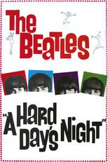 Thumbnail for A Hard Day's Night (1964)
