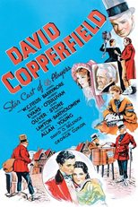 Thumbnail for David Copperfield (1935)