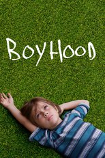 Thumbnail for Boyhood (2014)