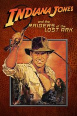 Thumbnail for Indiana Jones and the Raiders of the Lost Ark (1981)