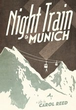Thumbnail for Night Train to Munich (1940)