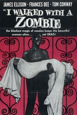 Thumbnail for I Walked with a Zombie (1943)