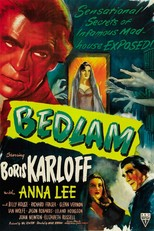 Thumbnail for Bedlam (1946)