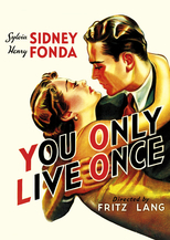 Thumbnail for You Only Live Once (1937)