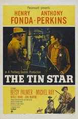Thumbnail for The Tin Star (1957)