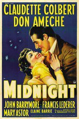 Thumbnail for Midnight (1939)
