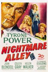 Thumbnail for Nightmare Alley (1947)