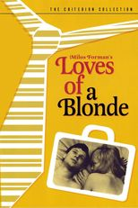 Thumbnail for Loves of a Blonde (1965)