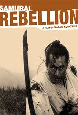 Thumbnail for Samurai Rebellion (1967)