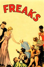 Thumbnail for Freaks (1932)