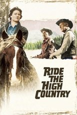 Thumbnail for Ride the High Country (1962)