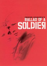 Thumbnail for Ballad of a Soldier (1959)
