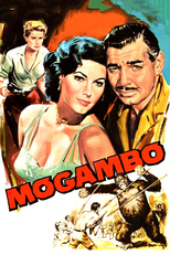 Thumbnail for Mogambo (1953)