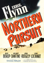 Thumbnail for Northern Pursuit (1943)