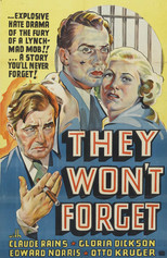 Thumbnail for They Won't Forget (1937)