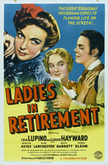 Thumbnail for Ladies in Retirement (1941)