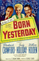 Thumbnail for Born Yesterday (1950)