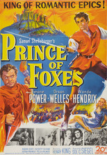 Thumbnail for Prince of Foxes (1949)