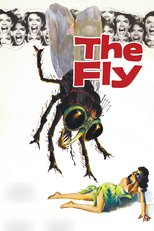 Thumbnail for The Fly (1958)