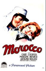 Thumbnail for Morocco (1930)