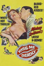 Thumbnail for Kiss Me Deadly (1955)