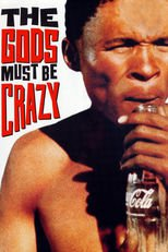 Thumbnail for The Gods Must Be Crazy (1980)