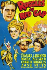 Thumbnail for Ruggles of Red Gap (1935)