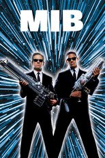 Thumbnail for Men in Black (1997)