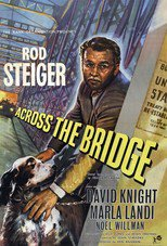 Thumbnail for Across the Bridge (1957)