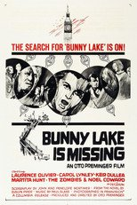 Thumbnail for Bunny Lake Is Missing (1965)